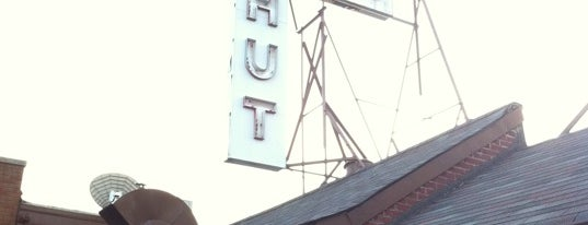 Rutt's Hut is one of You Hungry?.