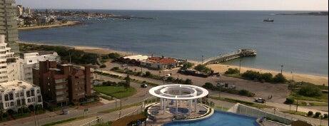 Conrad Punta del Este Resort and Casino is one of Conaprole Trip.