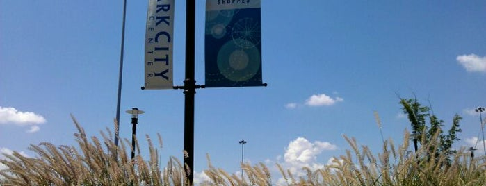Park City Center is one of Top picks for Malls.