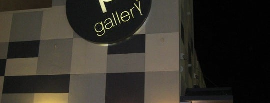 Pop Gallery is one of Disney Springs.