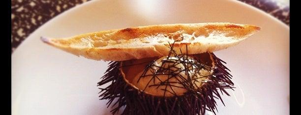 Restaurant Le Meurice Alain Ducasse is one of 3* Star* Restaurants*.