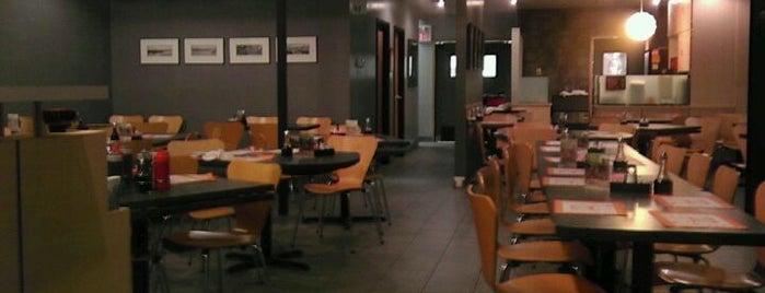 Bona Vietnamese Restaurant is one of Eugenia : понравившиеся места.