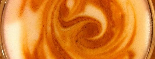 L'ETO Caffè is one of Breakfast spots in Soho (and nearby).