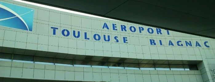 Aéroport Toulouse-Blagnac (TLS) is one of Airports in Europe, Africa and Middle East.