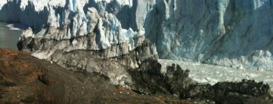 Administración Parque Nacional Los Glaciares is one of Patagonia (AR).