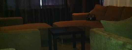 Medina Hookah Lounge is one of Monse: сохраненные места.