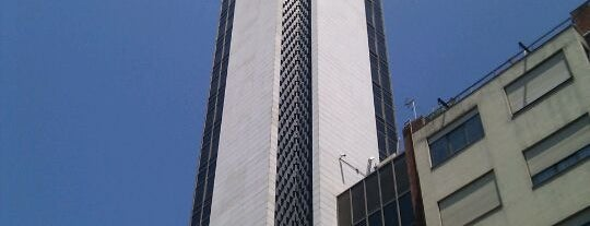 Torre Banc Sabadell is one of Spain. Barcelona.