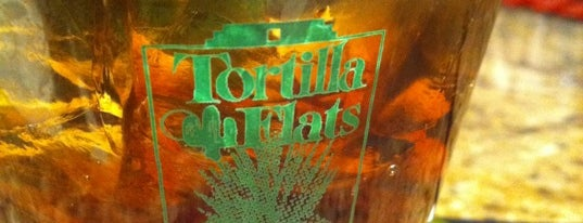 Tortilla Flats is one of Misty's Liked Places.
