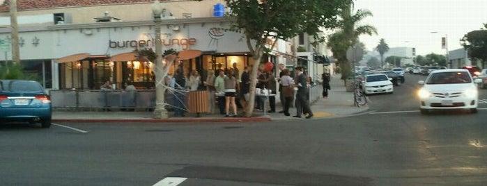Burger Lounge La Jolla is one of Guide to La Jolla's best spots.
