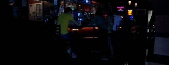 R Place is one of Gay bars - Seattle.