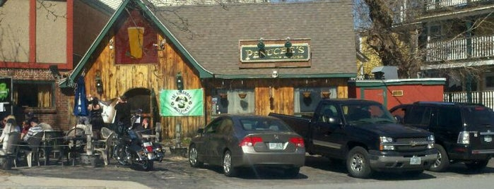 Penuche's Ale House is one of New Hampshire.