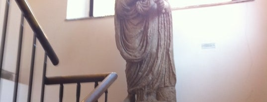 Museo di Roma in Trastevere is one of #invasionidigitali 2013.