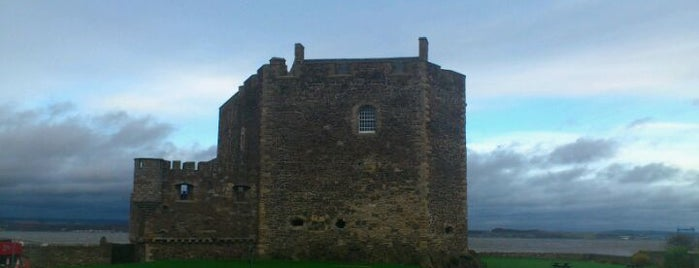 Blackness Castle is one of Lieux qui ont plu à Lenur.
