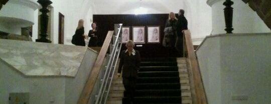 Taikomosios dailės ir dizaino muziejus   Museum of Applied Arts is one of Best of Vilnius.