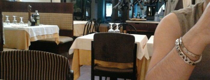 La Brace is one of Lugares guardados de Alessandro.