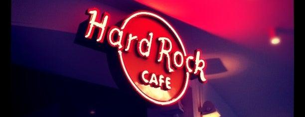 Hard Rock Cafe is one of #rp13 - Best of Berlin neben der re:publica 2013.