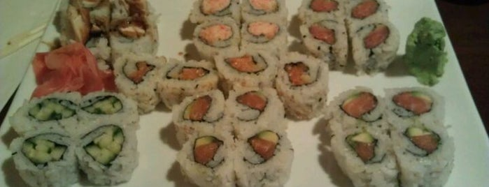Shiso Sushi is one of Orlando Eats.