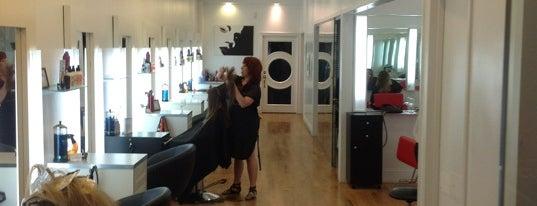 YGallery Hair Salon Soho is one of Locais curtidos por Kelly.