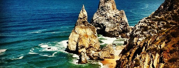 Praia da Ursa is one of Nature.