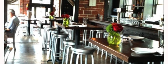 H. Harper Station is one of Creative Loafing 100 Dishes Level 10 (100%).