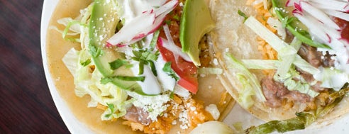 Tacos El Bronco is one of #100best dishes and drinks 2011.