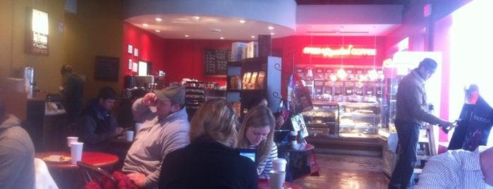 Must-visit Coffee Shops in Atlanta