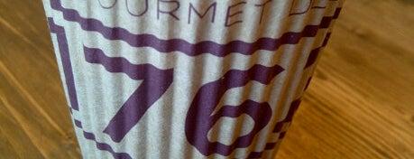 1762 The Gourmet Deli Co is one of Food in Dubai, UAE.