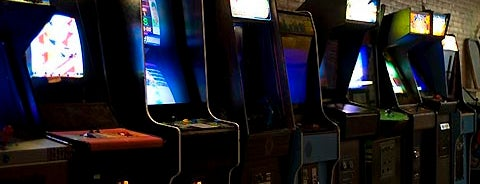 Barcade is one of Best Video Arcades.
