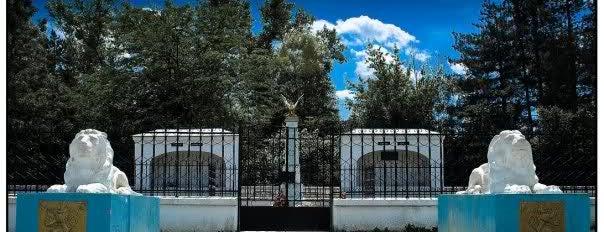 Slovačko groblje is one of Make sure to visit in Kragujevac.