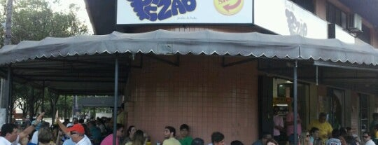 Bar do Pezão is one of Lugares favoritos de Helem.