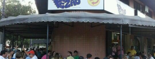 Bar do Pezão is one of Gostei.