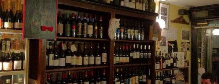 Enoteca Mascareta is one of Mangiare.