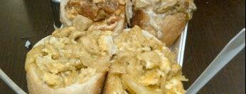 Los Rotos is one of Comer barato en Madrid.