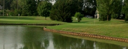 Shortee's Golf is one of Jared's Liked Places.