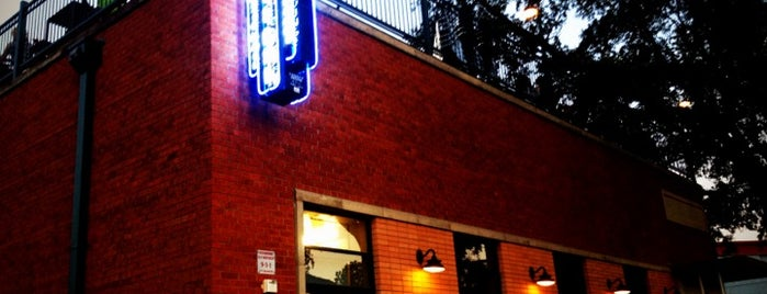 Live Oak Music Hall & Lounge is one of Places to Try.