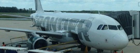 올랜도 국제공항 (MCO) is one of International Airport Lists (2).