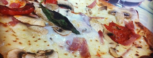 Pizzeria Montello is one of Cultural tastes.
