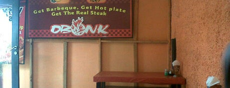 Obonk Steak, Cibubur is one of Eatery Scmeatery.