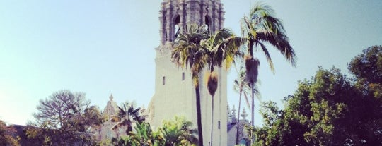 Balboa Park is one of USA Trip 2013 - The West.