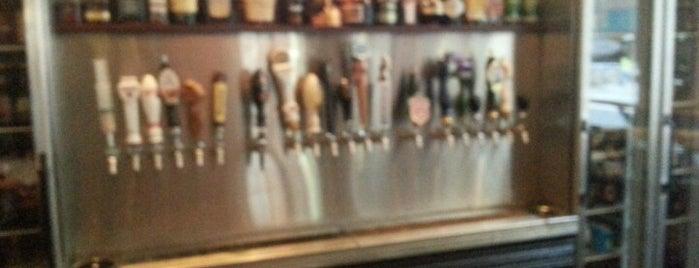 Beerbistro is one of Toronto.
