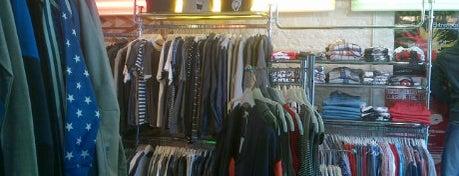 Vintage winkels Brugge