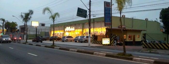 Alô Bebê is one of สถานที่ที่ Gustavo ถูกใจ.