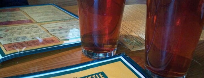 The Brew Kettle - Taproom   Smokehouse   Brewery is one of Best US Breweries--Brewery Bucket List.
