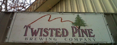 Twisted Pine Brewing Company is one of Best Breweries in the World.