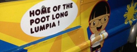 Pogi Boy is one of LA/OC Food Trucks.