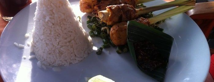 Tekor Bali Restaurant is one of Bali life.