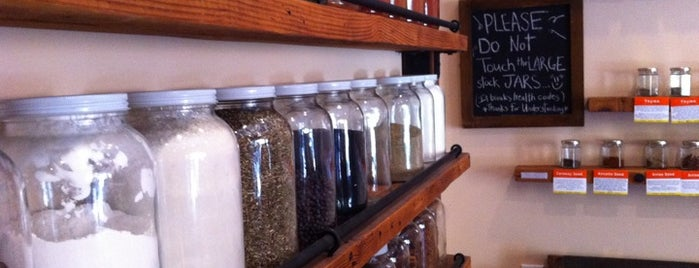 Spice Station is one of My to-dos in LA.