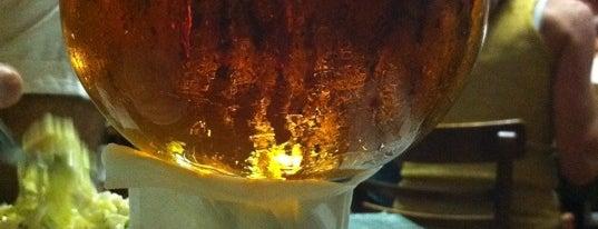 Liuzza's Restaurant & Bar is one of Best Restaurants in New Orleans.