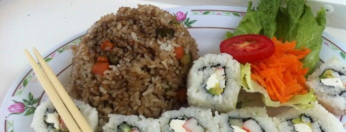 Mitsuki Sushi is one of Adan Daniel'in Beğendiği Mekanlar.