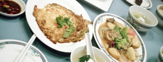 Hong Kong Street Family Restaurant is one of Food in Singapore!.